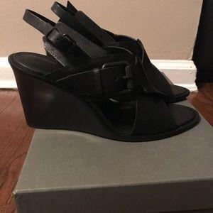 193be730745e All Saints Shoes - AllSaints Elin Wedges